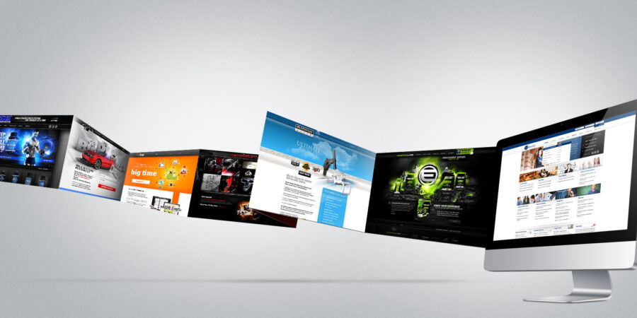 Paginas de internet en Querétaro.