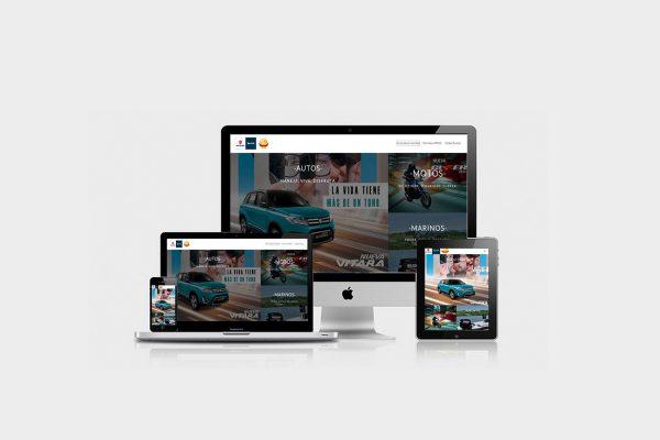 Suzuki.com.mx