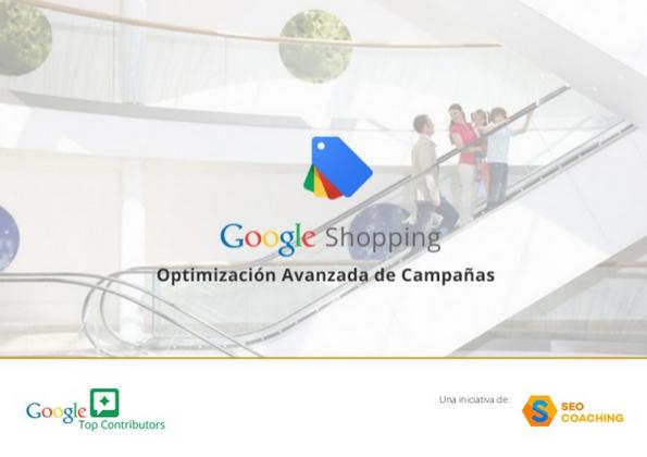 Optimización de campañas para Google