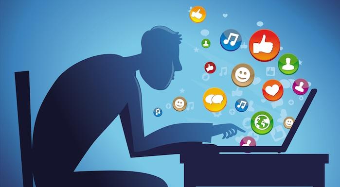 El impacto de las redes sociales en las ventas