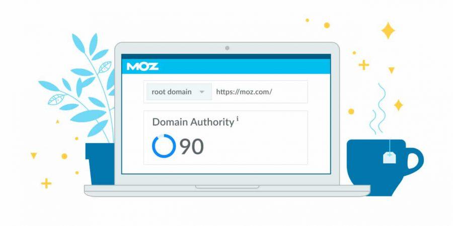 ¿Cómo mejorar el domain authority de una página informativa?