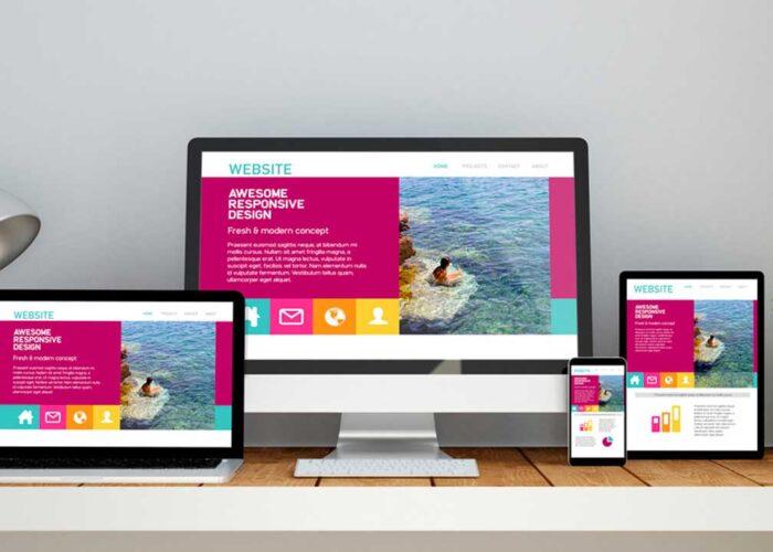 ¿Qué tan profesional es tu diseño web?