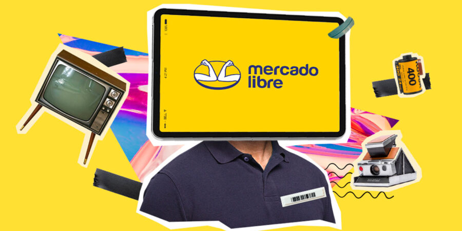 Mercado Libre y Amazon como parte de una estrategia de E-commerce
