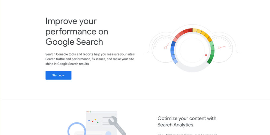 Herramientas web para medir el SEO de tu web