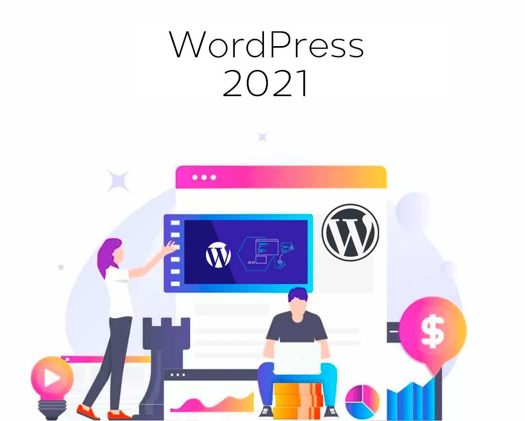 Curso WordPress Querétaro