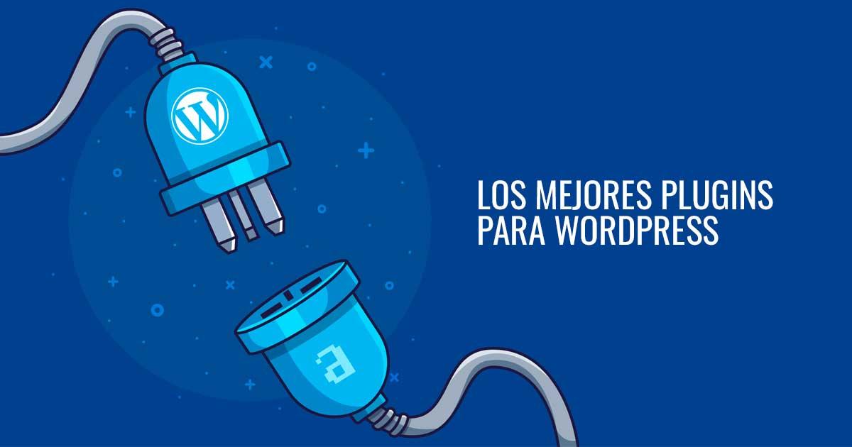 Curso WordPress Querétaro - Los mejores plugins para Wordpress